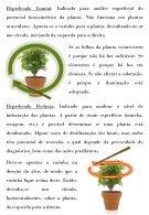 Guia prático de Herbologia - Volume 3 - Page 7