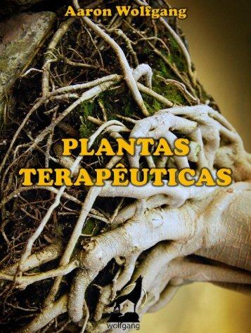 Plantas Terapêuticas