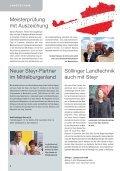 Das Stufenlos- Weltkonzept feiert Geburtstag Steyr-Offensive mit ... - Seite 6