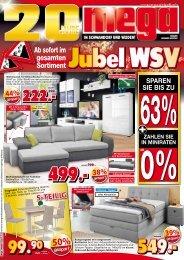 Mega Jubel WSV!