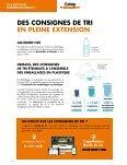 RECYCLABILITé DES Emballages en plastique - Page 6