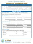 COUNTY OF SAN DIEGO TERMINAL PAY PLAN - Page 2
