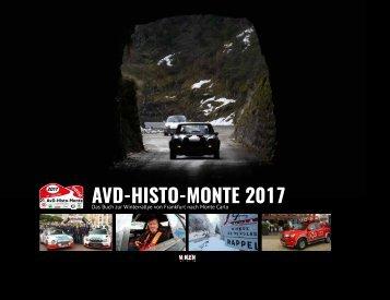 AvD-Histo-Monte Musterbuch