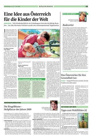 """Der """"Money Maker"""" - Tiroler Bauernbund"""