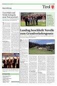 """Der """"Money Maker"""" - Tiroler Bauernbund - Page 2"""