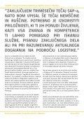 Logistik - Intervju z diplomantom - Page 4