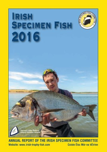 Irish-Fish-Specimen-Annual-Report-2016