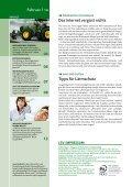 sicher Fahren und TransporTieren - Die Landwirtschaftliche ... - Seite 2