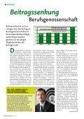 sicher Fahren und TransporTieren - Die Landwirtschaftliche ... - Seite 6