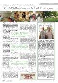 Prävention Gesundheit Aktuelles - Die Landwirtschaftliche ... - Seite 5
