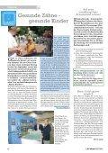 Prävention Gesundheit Aktuelles - Die Landwirtschaftliche ... - Seite 6