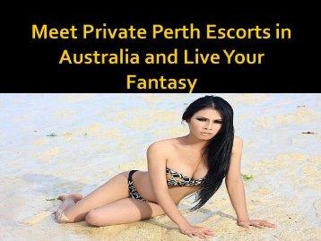 live show escorts australia