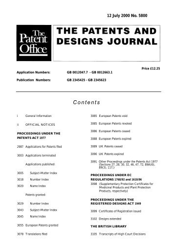 Ssbc process graphic from for Office design journal