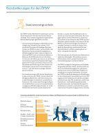 Weichenstellungen für Wachstum - Page 7