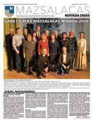 Mazsalacas novada ziņas_janvāris_2017