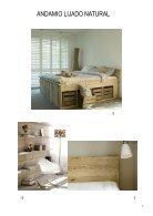 MADERAS RECICLADAS -  Home Design Catálogo 2015 - Page 4