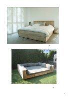 MADERAS RECICLADAS -  Home Design Catálogo 2015 - Page 5