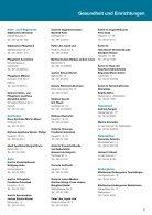 Vereine und Organisationen - Seite 5