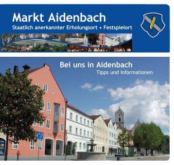 Markt Aidenbach