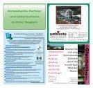 Vereinsliste der Gemeinde Frauenau - Seite 2