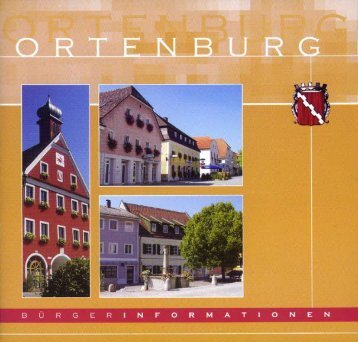 Redaktion Ortenburg
