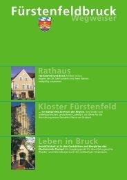 Fürstenfeldbruck - Telefonnummer anzeigen