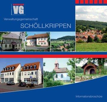 Verwaltungsgemeinschaft SCHÖLLKRIPPEN