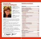 Weilheimer Kinder- und Jugendbroschüre - Seite 4