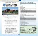 STADT BEVERuNGEN - Seite 4