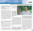 Gemeindeverwaltung - Seite 3
