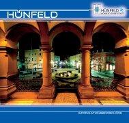 Bürger-Informationsbroschüre der Stadt Hünfeld