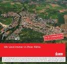 Bürger-Informationsbroschüre der Gemeinde Leutenbach - Seite 2