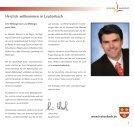 Bürger-Informationsbroschüre der Gemeinde Leutenbach - Seite 3