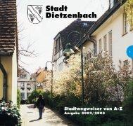 Stadt Dietzenbach