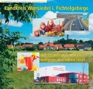 Landkreis Wunsiedel i. Fichtelgebirge - Telefonnummer anzeigen