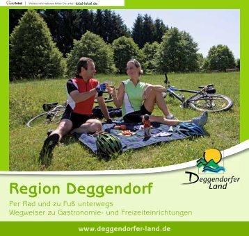Region Deggendorf