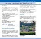 Seniorenwegweiser Bad Laasphe - Telefonnummer anzeigen - Seite 7