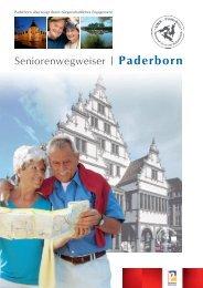 Seniorenwegweiser | Paderborn