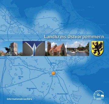 Landkreis Ostvorpommern