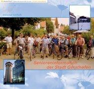 Senioreninformation der Stadt Gersthofen - Telefonnummer anzeigen