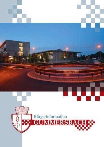 Leben in Gummersbach