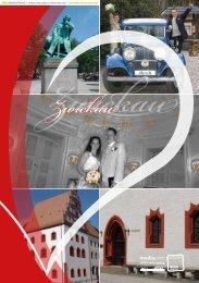 Heiraten in Zwickau