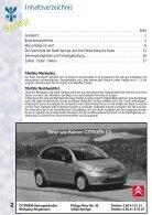 Notarzt Tel. 1 12 Bereitschaftsarzt Tel. 0 50 41/7 77-0 - Seite 3