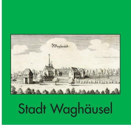 Waghäusel und seine Geschichte - Telefonnummer anzeigen