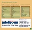 (0 62 72) 26 99 Telefax - Seite 5