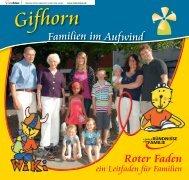 4 Angebote für Familien