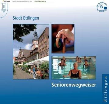 Stadt Ettlingen - Telefonnummer anzeigen