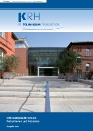 Pneumologie - Transplantations- Rehabilitation
