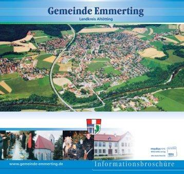 Gemeinde Emmerting
