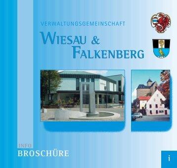 WIESAU & FALKENBERG WIESAU & FALKENBERG